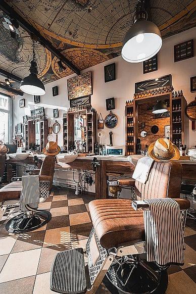 Viking Barbershop