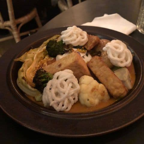 Gado Gado – Photo from Warung by Linn W.