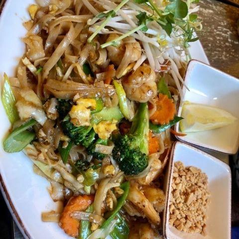 Bild från Waan Thai av Ida B.