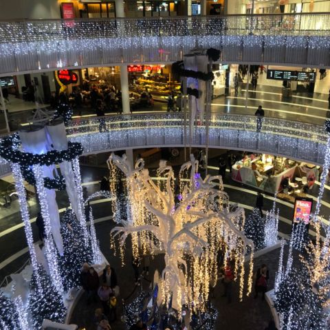 Photo from Westfield Mall of Scandinavia by Ida B.