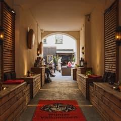Restaurang W by Wijnjas