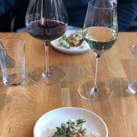 Lunchmys – Bild från Wine Mechanics av Agnes L.