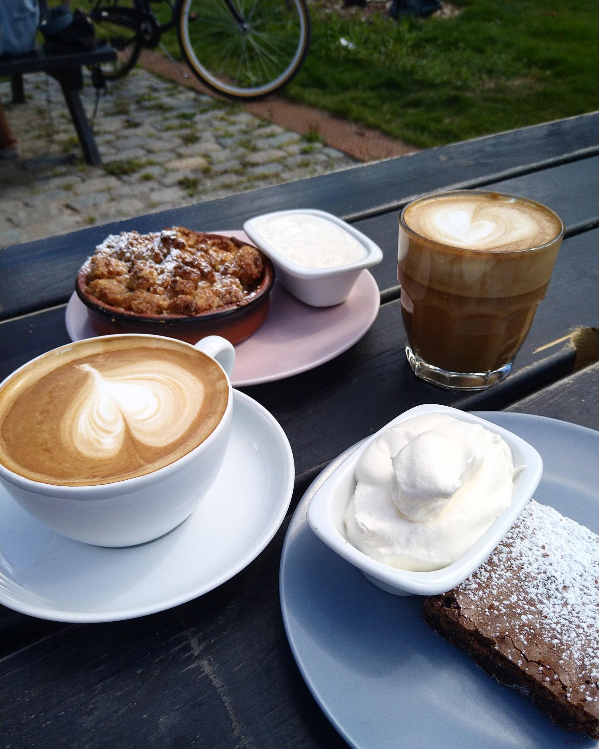 Bild från Winterviken Café, Konferens och Festvåning av Catrin M.