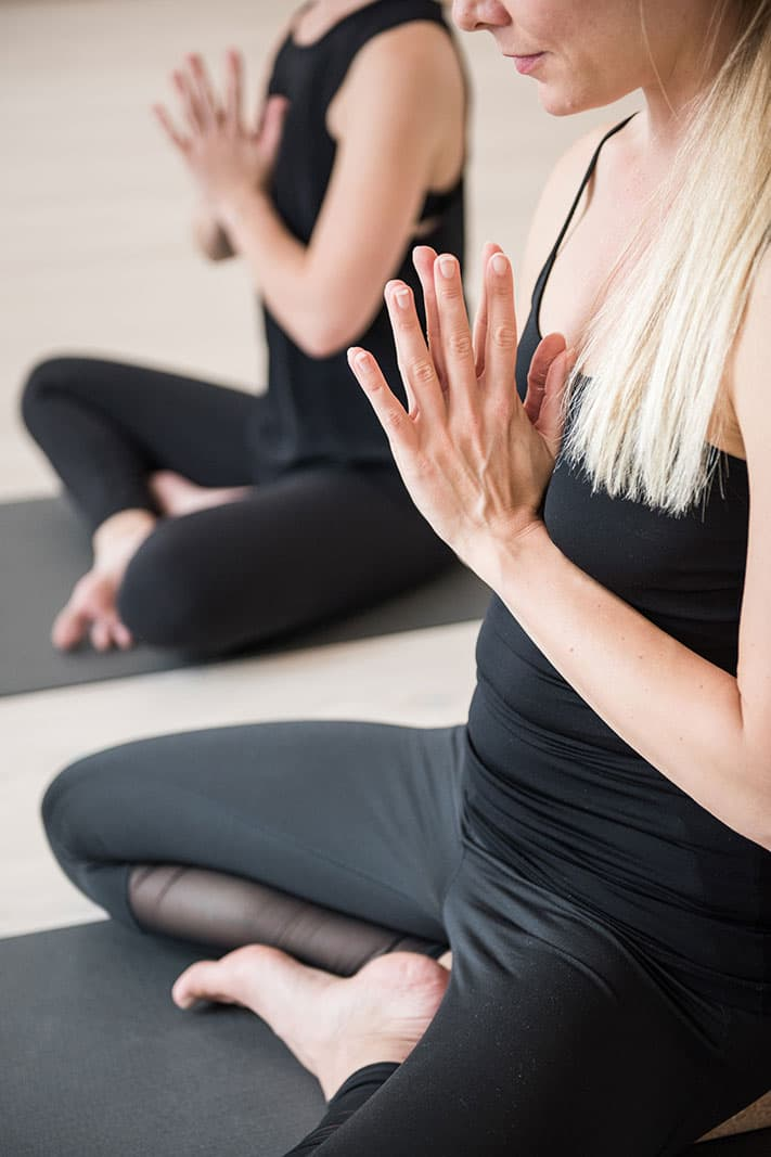 medicinsk yoga göteborg