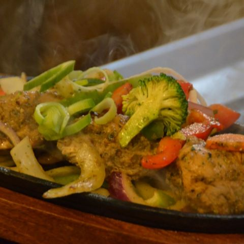 Sizzler – Photo from Zaiqa by Shahzad A.