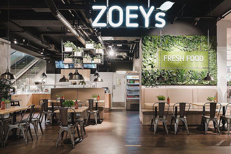 Zoey's Freshfood