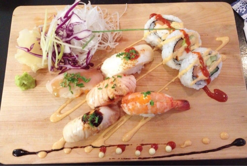 Photo from Zugoi Sushi by Katarina D.
