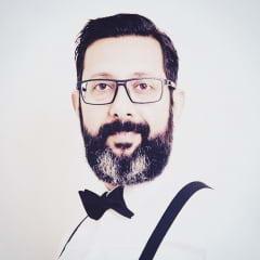 Farhad K.