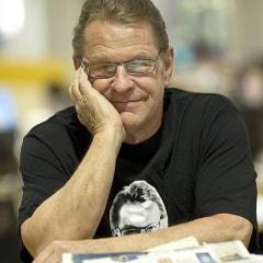 Lars Anders K.