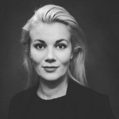 Marie F.