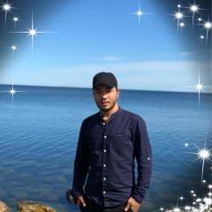 Meysam S.