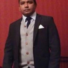 Manav D.