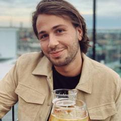 Sebastian N.